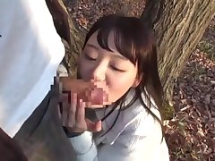 Greatest Japanese girl in Craziest JAV movie, take a look