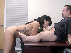 Bettie Video - BackroomCastingCouch