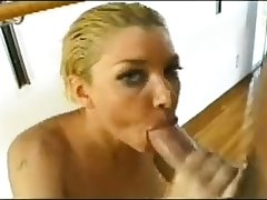 Busty amateur girlfriend hardcore with facial cum